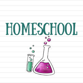 Resources for Home School families