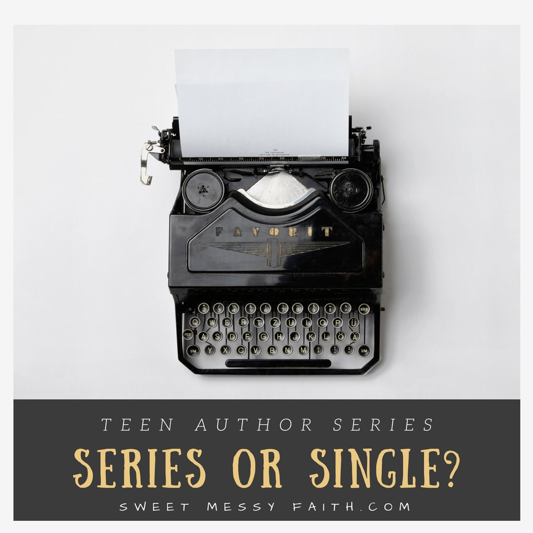 Teen Authors Guide